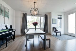 Photo 5: 1951 47 Street NW in Calgary: Montgomery Semi Detached for sale : MLS®# A1104342