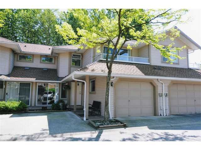 FEATURED LISTING: 13 - 2561 RUNNEL Drive Coquitlam