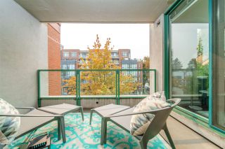 Photo 16: 409 503 W 16TH AVENUE in Vancouver: Fairview VW Condo for sale (Vancouver West)  : MLS®# R2512607