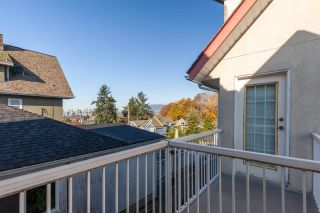 """Photo 19: 2081 E 4TH Avenue in Vancouver: Grandview Woodland 1/2 Duplex for sale in """"COMMERCIAL DRIVE"""" (Vancouver East)  : MLS®# R2352705"""