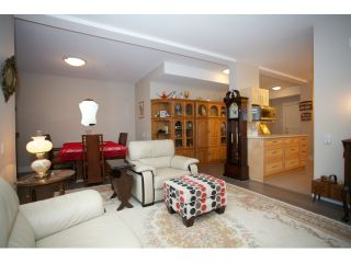 """Photo 5: 108 5811 177B Street in Surrey: Cloverdale BC Condo for sale in """"LATIS"""" (Cloverdale)  : MLS®# R2023487"""