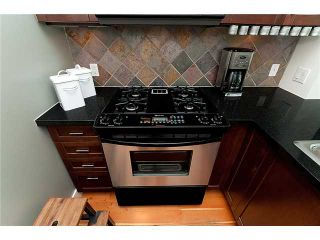 """Photo 3: 209 8988 HUDSON Street in Vancouver: Marpole Condo for sale in """"RETRO LOFTS"""" (Vancouver West)  : MLS®# V899514"""