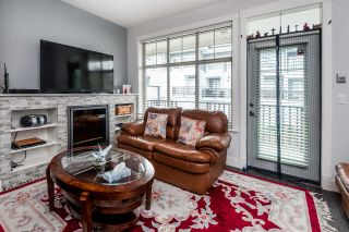 "Photo 6: 154 19525 73 Avenue in Surrey: Clayton Townhouse for sale in ""UPTOWN"" (Cloverdale)  : MLS®# R2258562"