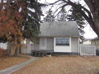 Photo 1: 12207 107 Street in Edmonton: Zone 08 House for sale : MLS®# E4261205