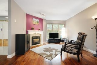 Photo 3: 73 65 FOXWOOD Drive in Port Moody: Heritage Mountain Townhouse for sale : MLS®# R2058277