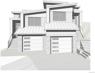 Photo 4: Proposed Lot Sewell Close in : Co Triangle Land for sale (Colwood)  : MLS®# 874316