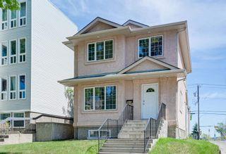 Photo 1: 10345 93 Street in Edmonton: Zone 13 House for sale : MLS®# E4251011