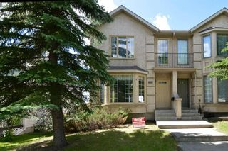 Photo 5: 3615 Sierra Morena Road SW in Calgary: Signal Hill Semi Detached for sale : MLS®# A1127294