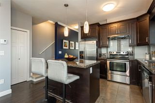 """Photo 10: 22 7121 192 Street in Surrey: Clayton Townhouse for sale in """"Allegro"""" (Cloverdale)  : MLS®# R2510383"""