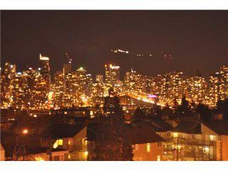 Photo 3: 402 2528 Maple Street in Vancouver: Kitsilano Condo for sale (Vancouver West)  : MLS®# V870476