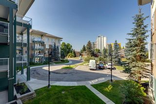 Photo 10: 235 3111 34 Avenue NW in Calgary: Varsity Apartment for sale : MLS®# A1140227