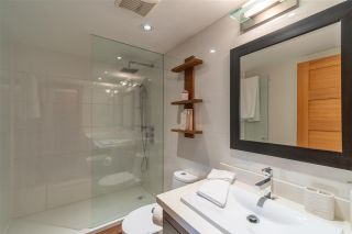 """Photo 18: 301 1510 W 1ST Avenue in Vancouver: False Creek Condo for sale in """"Mariner Walk"""" (Vancouver West)  : MLS®# R2589814"""