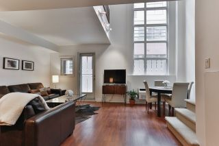 Photo 1: 21 Earl St Unit #119 in Toronto: North St. James Town Condo for sale (Toronto C08)  : MLS®# C3695047
