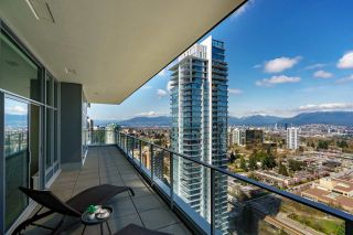 "Photo 24: 2602 6288 CASSIE Avenue in Burnaby: Metrotown Condo for sale in ""GOLD HOUSE SOUTH"" (Burnaby South)  : MLS®# R2561360"