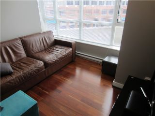 """Photo 13: 402 2055 YUKON Street in Vancouver: False Creek Condo for sale in """"MONTREUX"""" (Vancouver West)  : MLS®# V1051503"""