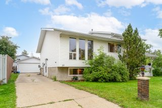 Photo 1: 19 PRINCETON Crescent: St. Albert House Half Duplex for sale : MLS®# E4261401