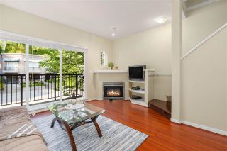 """Photo 3: 5 7088 ST. ALBANS Road in Richmond: Brighouse South Townhouse for sale in """"SONTERRA"""" : MLS®# R2592470"""