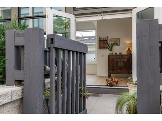 Photo 12: 4128 YUKON STREET in Vancouver: Cambie Townhouse for sale (Vancouver West)  : MLS®# R2493295