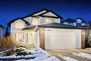 Photo 25: 116 Tuscany Hills Close NW in Calgary: Tuscany Detached for sale : MLS®# A1076169