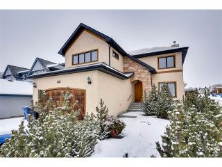 Photo 1: 540 TUSCANY SPRINGS Boulevard NW in Calgary: Tuscany House for sale