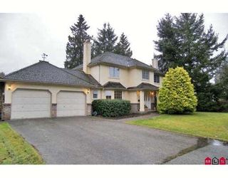 Photo 1: 13723 18th Ave in White Rock: Sunnyside Park Surrey House for sale (South Surrey White Rock)  : MLS®# F2818402
