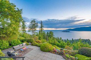 Photo 15: 5476 WEST VISTA Court in West Vancouver: Upper Caulfeild House for sale : MLS®# R2591383