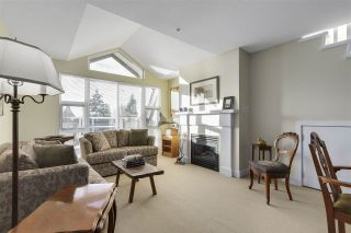 """Photo 3: 401 2071 W 42ND Avenue in Vancouver: Kerrisdale Condo for sale in """"THE LAUREATES"""" (Vancouver West)  : MLS®# R2133833"""