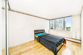 """Photo 21: 905 740 HAMILTON Street in New Westminster: Uptown NW Condo for sale in """"Statesman"""" : MLS®# R2522713"""