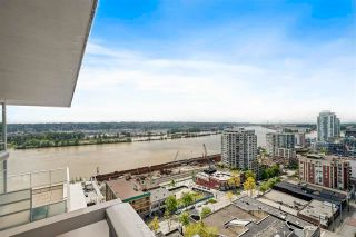 Photo 3: PH7 39 Sixth Street in New Westminster: Downtown NW Condo for sale : MLS®# R2575142