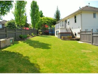 Photo 9: 2602 BLACKHAM Drive in Abbotsford: Abbotsford East House for sale : MLS®# F1304039
