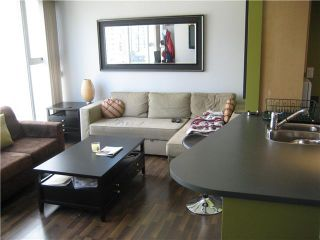 Photo 6: # 1702 1008 CAMBIE ST in Vancouver: Yaletown Condo for sale (Vancouver West)  : MLS®# V883753