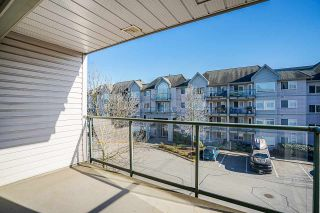 "Photo 31: 302 33688 KING Road in Abbotsford: Poplar Condo for sale in ""COLLEGE PARK"" : MLS®# R2567680"