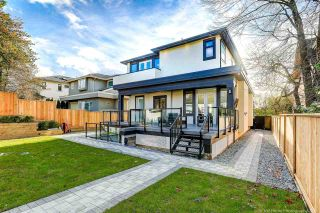 Photo 20: 4025 W 38TH Avenue in Vancouver: Dunbar House for sale (Vancouver West)  : MLS®# R2579270