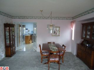Photo 4: 33351 TERRY FOX Avenue in Abbotsford: Central Abbotsford House for sale : MLS®# F1106923