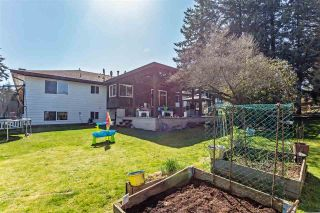 Photo 17: 33237 RAVINE Avenue in Abbotsford: Central Abbotsford House for sale : MLS®# R2568208