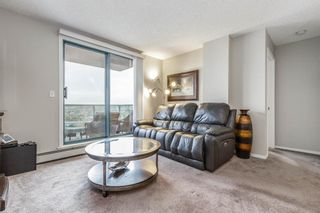 Photo 11: 1408 1111 6 Avenue SW in Calgary: Downtown West End Apartment for sale : MLS®# A1102707