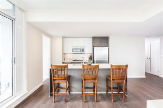"""Photo 7: 4301 4485 SKYLINE Drive in Burnaby: Brentwood Park Condo for sale in """"SOLO DISTRICT"""" (Burnaby North)  : MLS®# R2390443"""