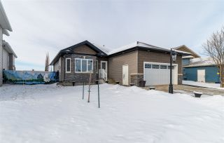 Photo 1: 114 Houle Drive: Morinville House for sale : MLS®# E4226377