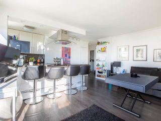 Photo 6: 807 1250 BURNABY Street in Vancouver: West End VW Condo for sale (Vancouver West)  : MLS®# R2536162