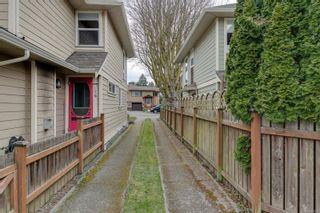 Photo 26: 2 1410 Walnut St in : Vi Fernwood Half Duplex for sale (Victoria)  : MLS®# 869322