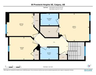 Photo 29: 88 Prestwick Heights SE in Calgary: McKenzie Towne Detached for sale : MLS®# A1153142