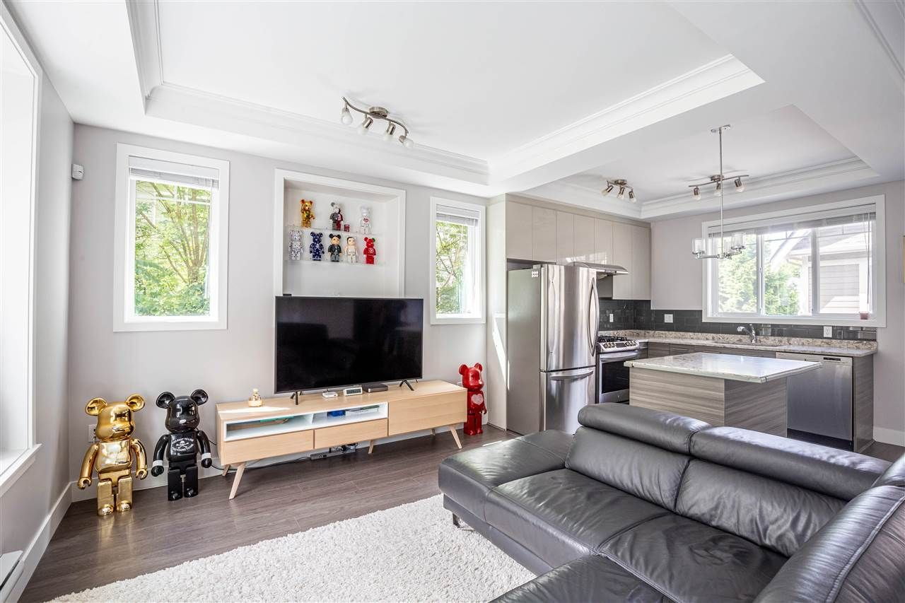 """Photo 14: Photos: 5 9000 GENERAL CURRIE Road in Richmond: McLennan North Townhouse for sale in """"WINSTON GARDENS"""" : MLS®# R2592878"""