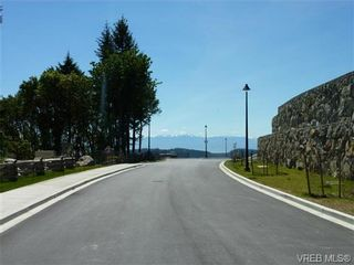 Photo 1: 1414 Grand Forest Close in VICTORIA: La Bear Mountain Land for sale (Langford)  : MLS®# 731031