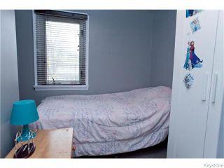 Photo 13: 434 De La Morenie Street in Winnipeg: St Boniface Residential for sale (2A)  : MLS®# 1626732