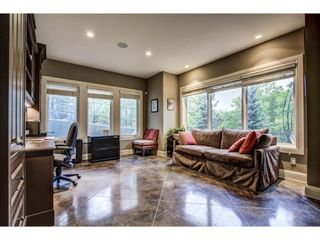 Photo 26: 108 Spring Valley Way SW in Calgary: Springbank Hill Detached for sale : MLS®# A1119462