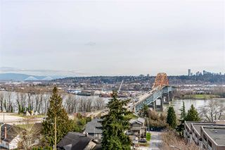 """Photo 12: 704 47 AGNES Street in New Westminster: Downtown NW Condo for sale in """"FRASER HOUSE"""" : MLS®# R2552466"""