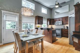 Photo 3: 126 Inglewood Grove SE in Calgary: Inglewood Row/Townhouse for sale : MLS®# A1119028