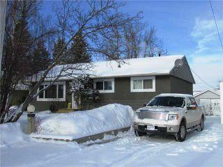 Photo 1: 9624 112TH Avenue in Fort St. John: Fort St. John - City NE House for sale (Fort St. John (Zone 60))  : MLS®# N231891