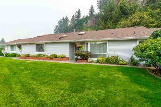 "Photo 3: 177 6001 PROMONTORY Road in Chilliwack: Vedder S Watson-Promontory House for sale in ""Promontory Lake Estates"" (Sardis)  : MLS®# R2337472"