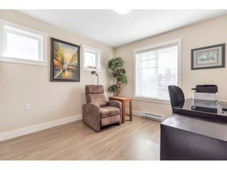 """Photo 33: 99 20498 82 Avenue in Langley: Willoughby Heights Townhouse for sale in """"GABRIOLA PARK"""" : MLS®# R2536337"""